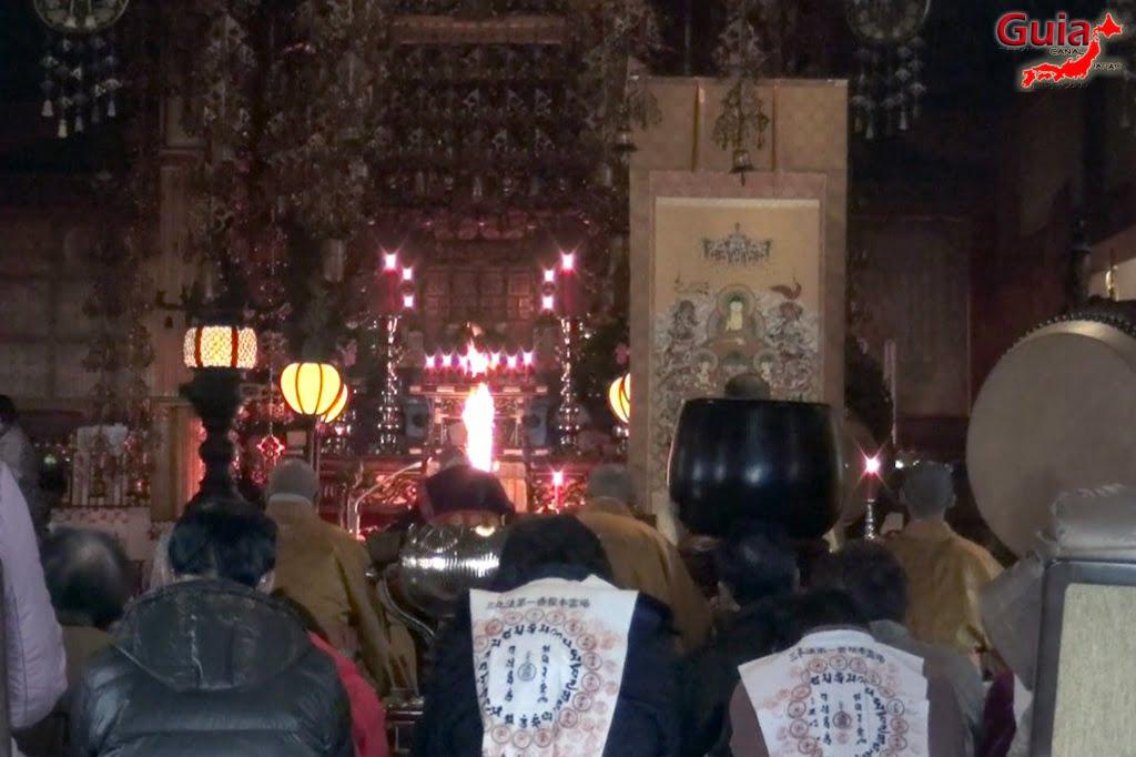 Dia de Oração do Templo Henjouin Koubousan de Chiryu 2