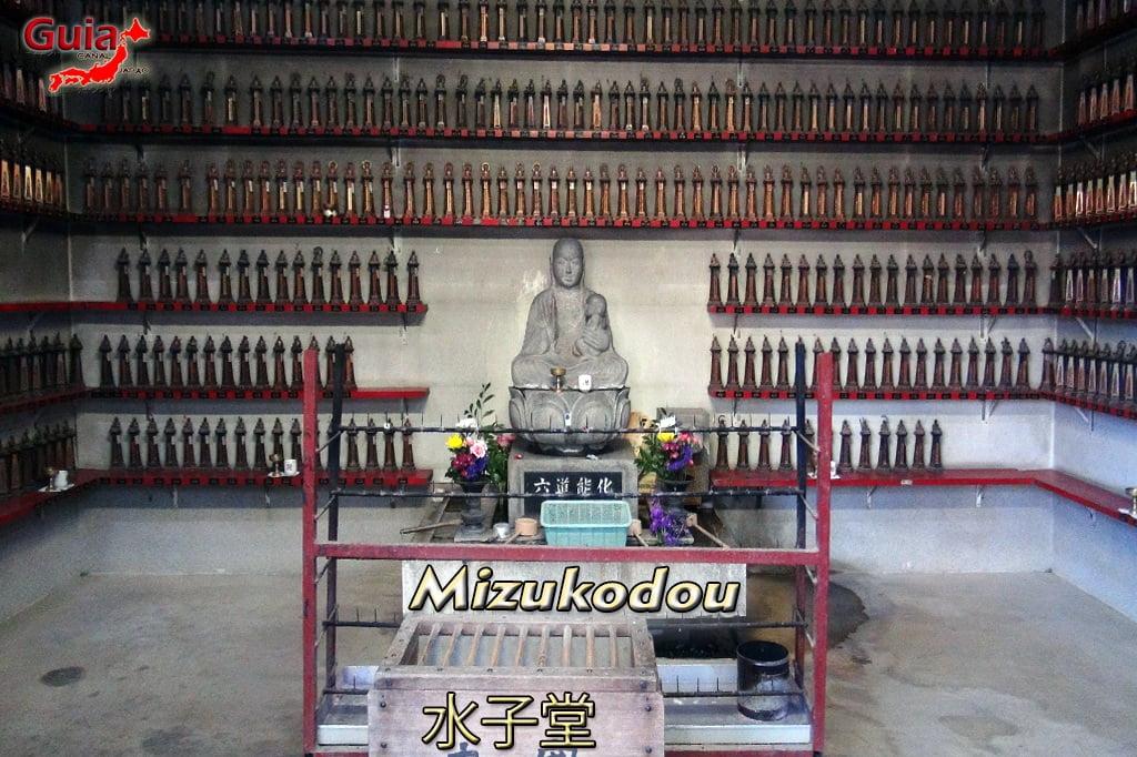 Templo Koubousan Henjouin - Chiryu 18