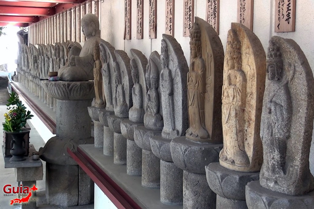 Templo Koubousan Henjouin - Chiryu 20
