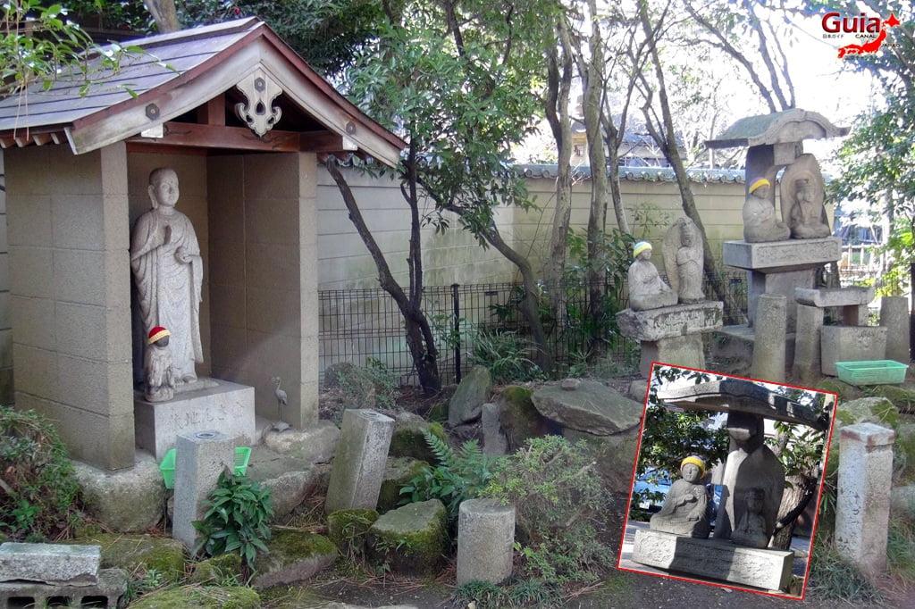 Templo Koubousan Henjouin - Chiryu 24