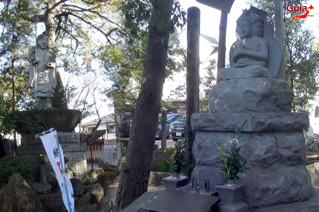 Koubousan Henjouin Temple - Chiryu 26