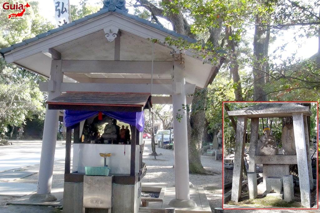 Templo Koubousan Henjouin - Chiryu 28