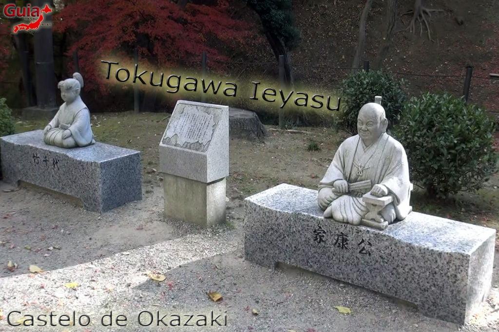 Tokugawa Ieyasu Warlord 18
