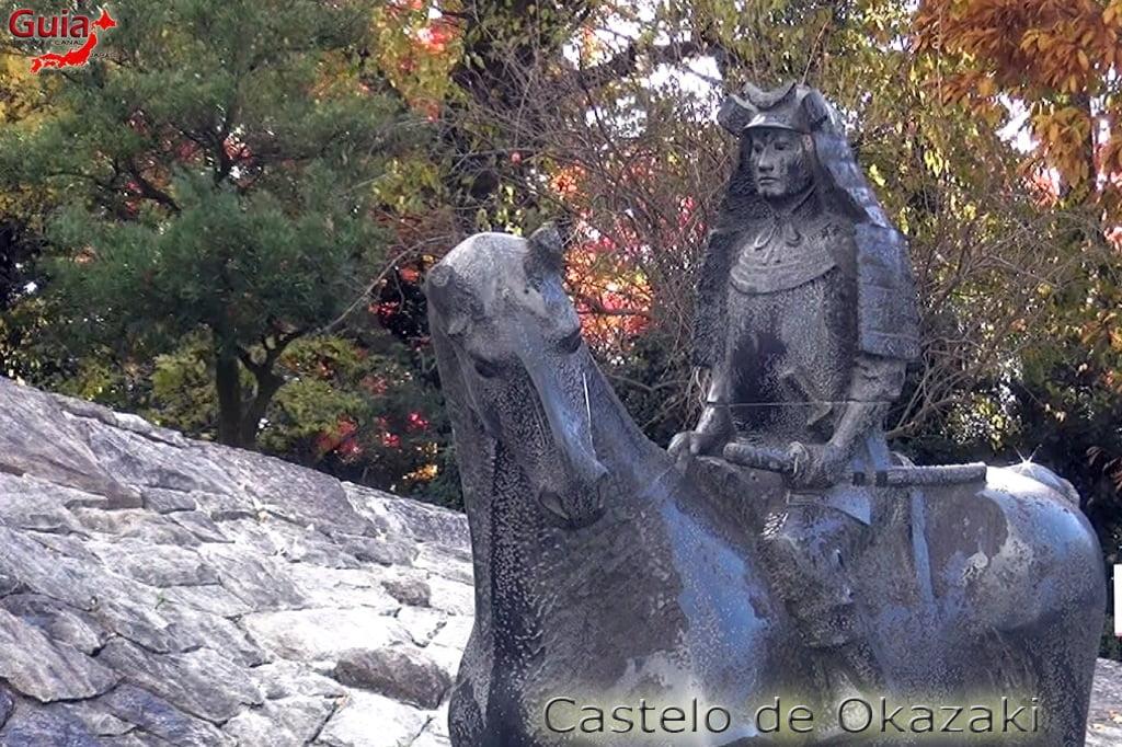 Tokugawa Ieyasu Warlord 17