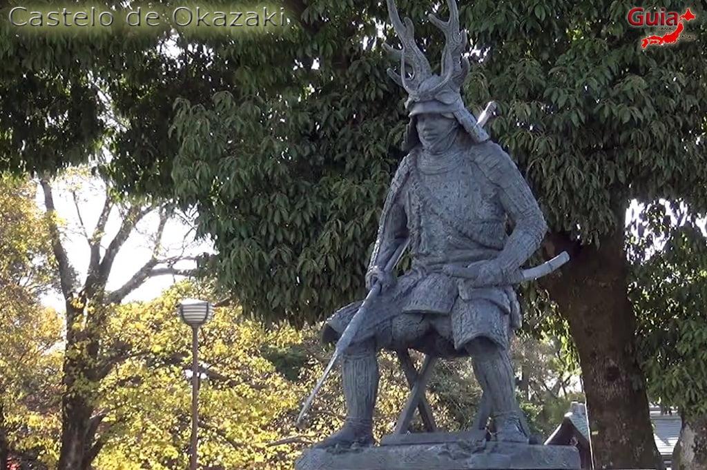 Tokugawa Ieyasu Warlord 16