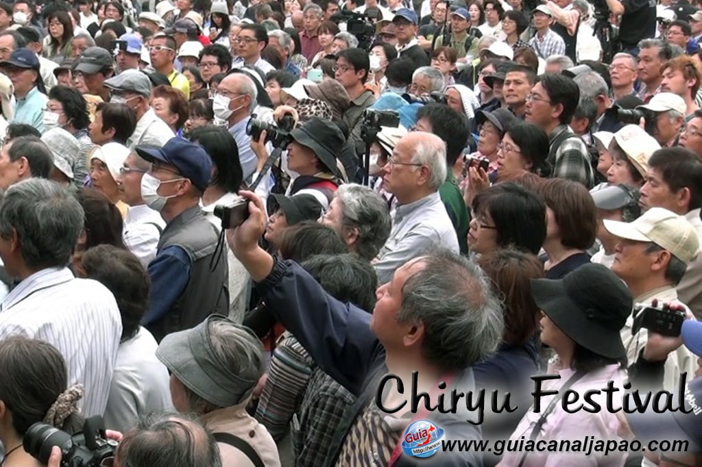 Chiryu Jinja - Chiryu Shrine 16