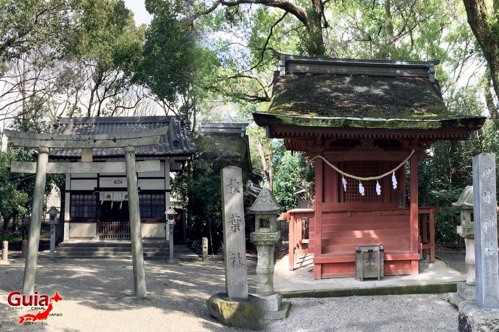 Chiryu Jinja - Chiryu Shrine 6
