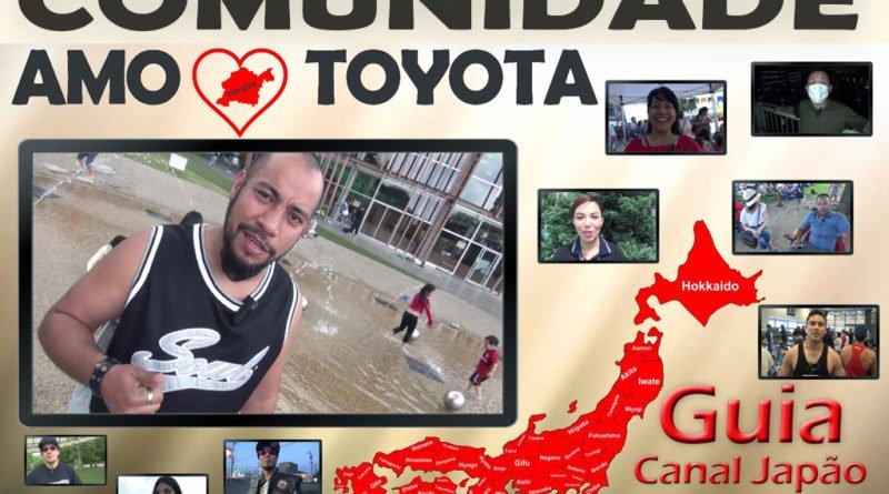 Cộng đồng Toyota 7