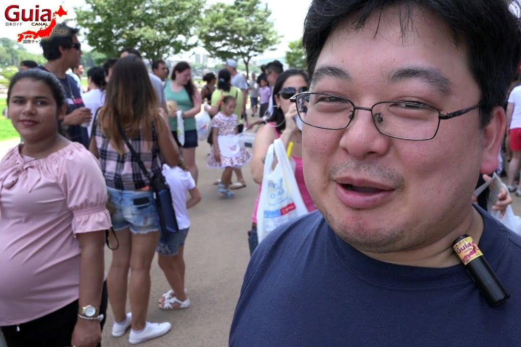 16 Toyota City Junina Party 14