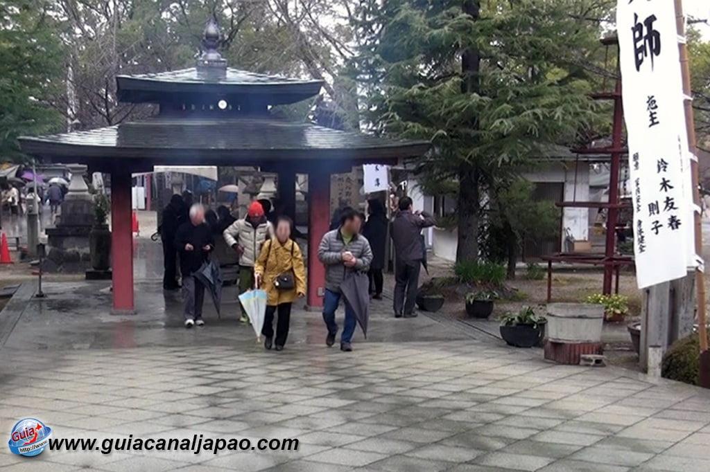 Templo Koubousan Henjouin - Chiryu 5