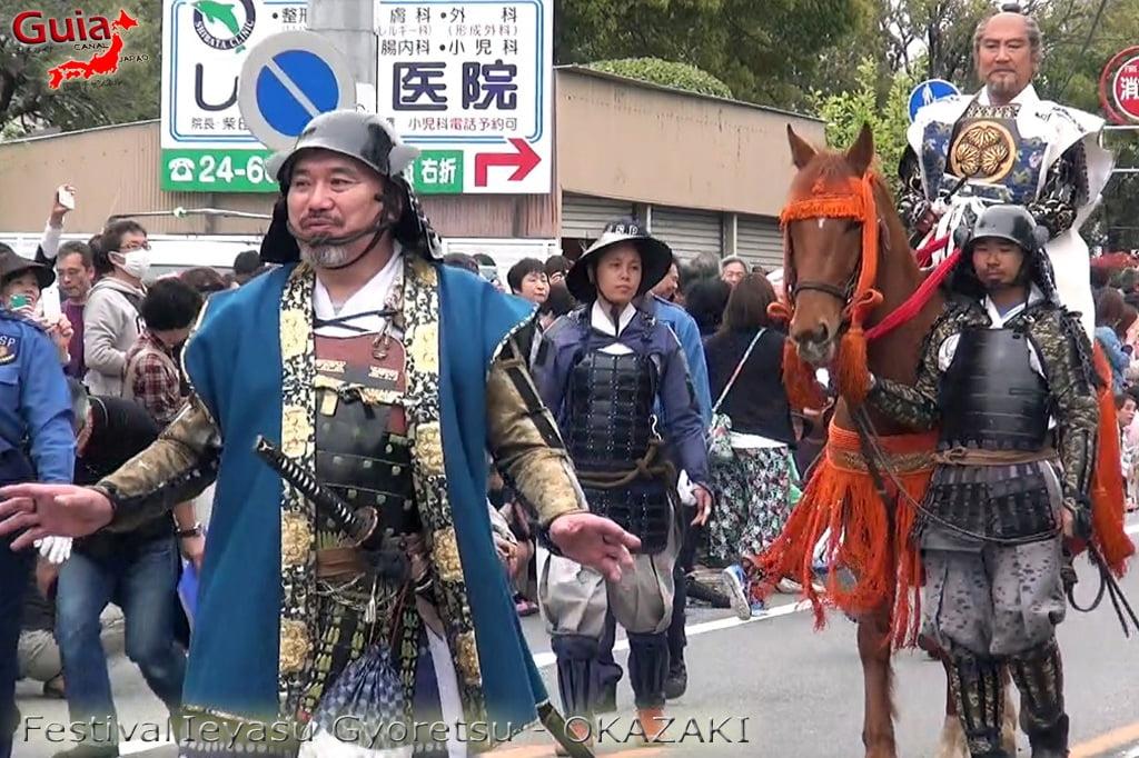 Tokugawa Ieyasu Warlord 19