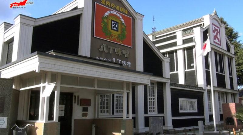 Hatcho Miso - Okazaki 56