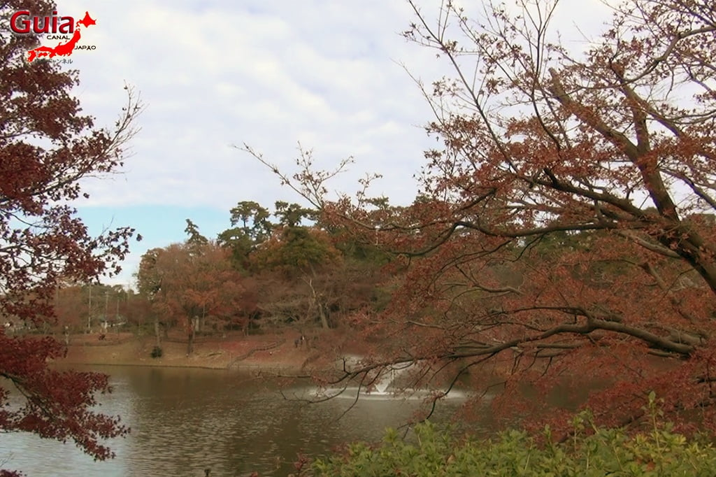 Parque Leste de Okazaki – Higashi Koen & Zoológico 29
