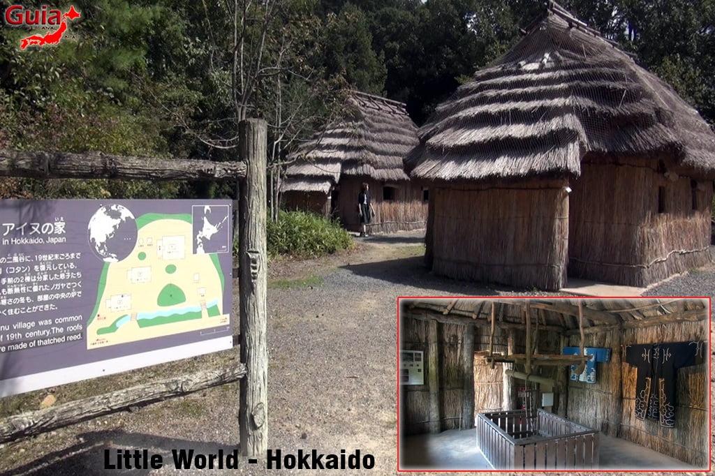Little World - Ang Little World & Museum of Man - Inuyama-shi Theme Park 32