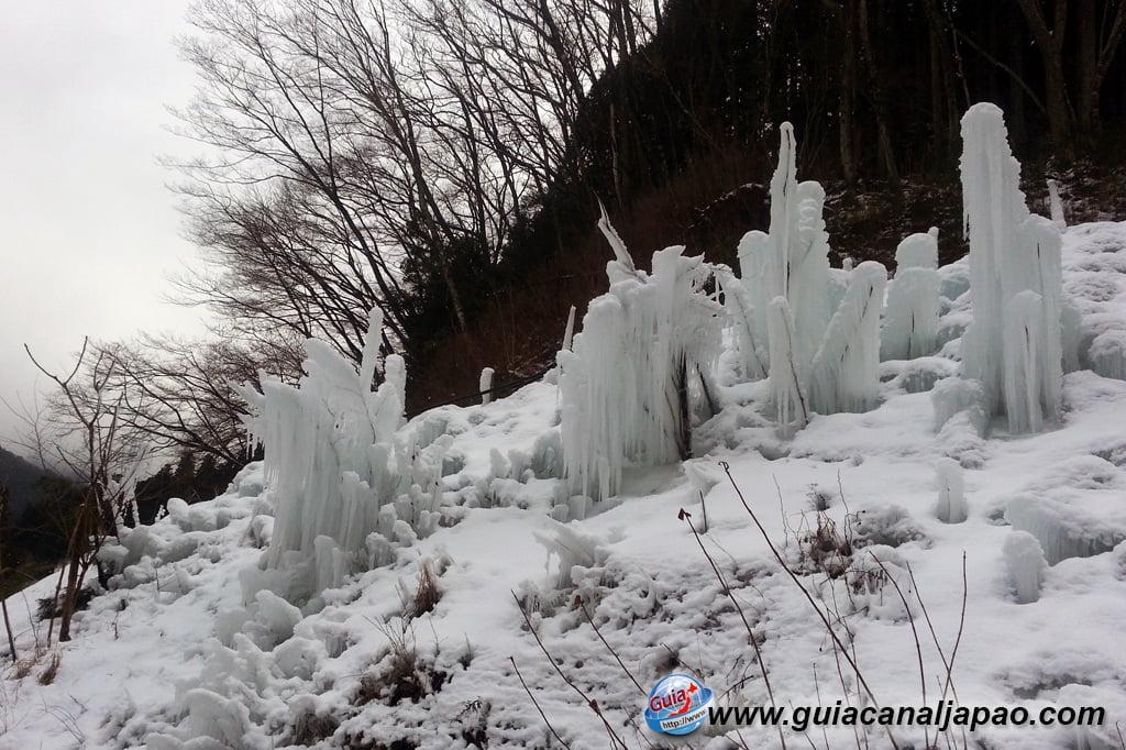 Тоёота мөсөн гулгуур - Inabu Hyobaku 10