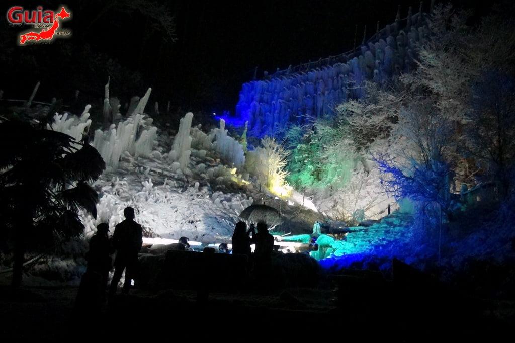 Тоёота мөсөн гулгуур - Inabu Hyobaku 13