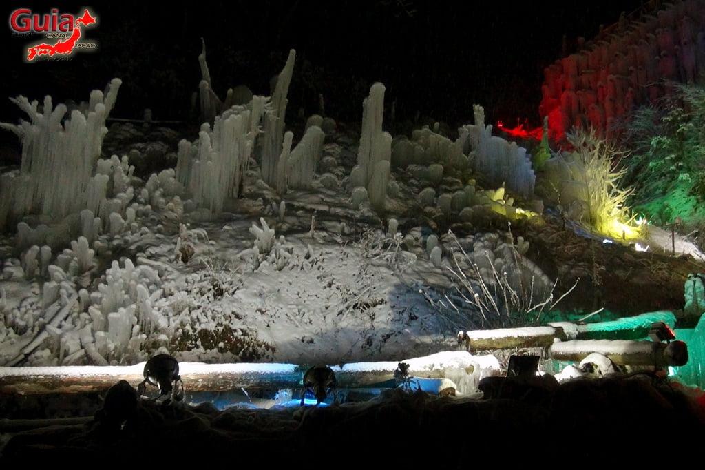 Тоёота мөсөн гулгуур - Inabu Hyobaku 19