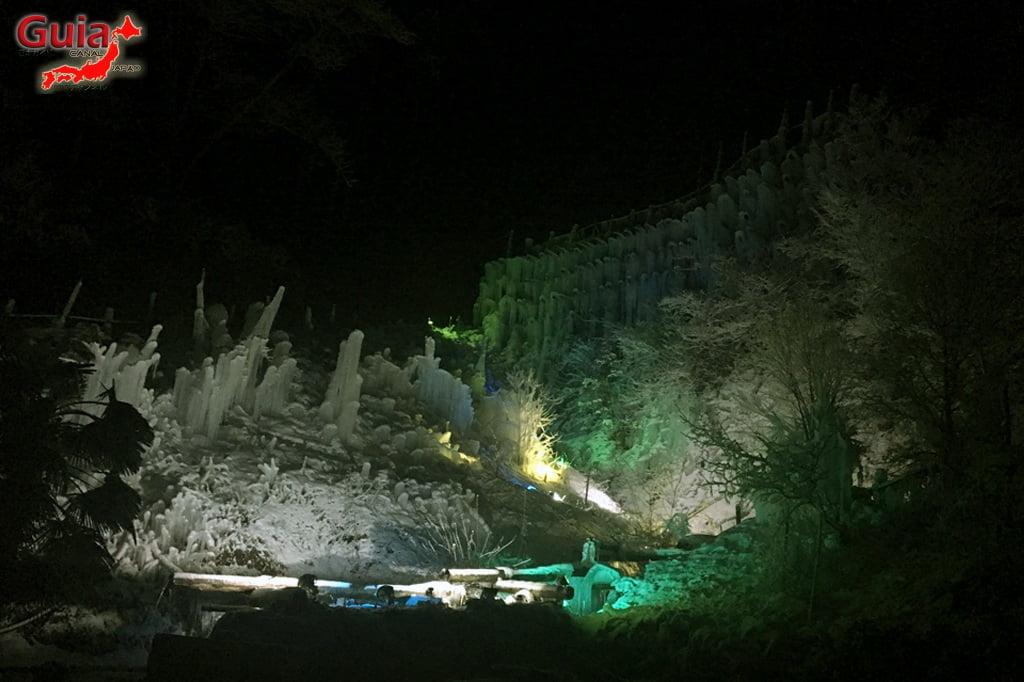 Toyota Icefall - Inabu Hyobaku 21