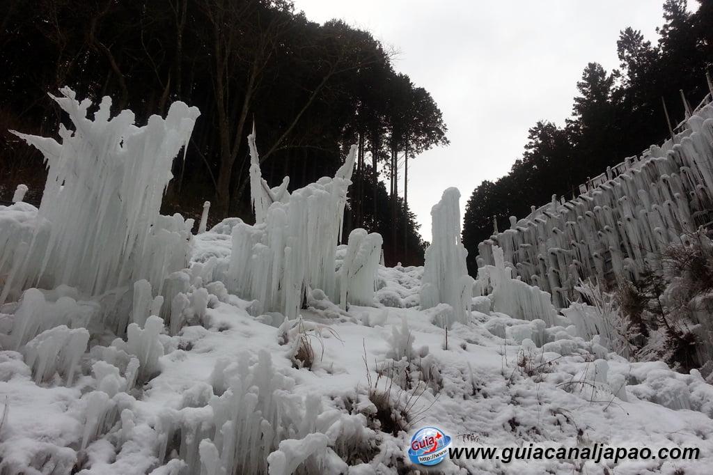 丰田Icefall-Inabu Hyobaku 5