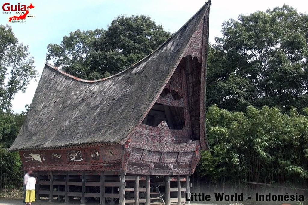 Little World – O Pequeno Mundo & Museu do Homem - Parque Temático em Inuyama-shi 37