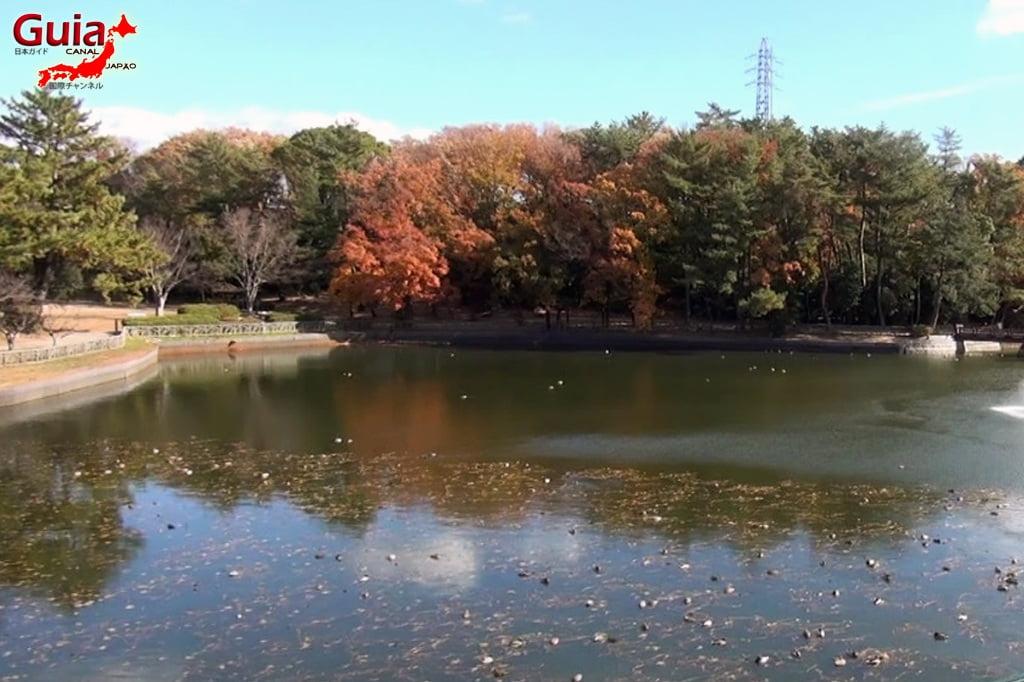 Timog Okazaki Park - Minami Koen 6