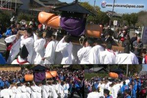 田端神社陰茎祭り-小牧1