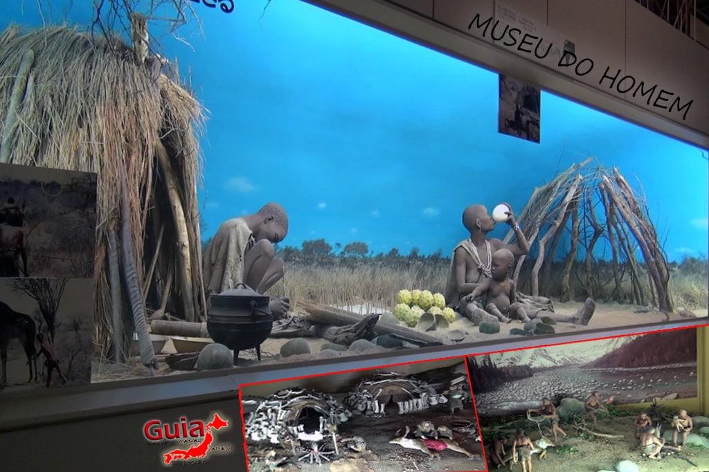 Little World - Ang Little World & Museum of Man - Inuyama-shi Theme Park 9