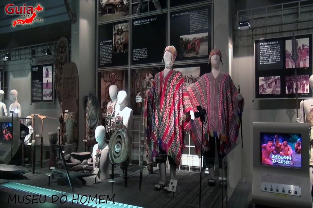 Little World – O Pequeno Mundo & Museu do Homem - Parque Temático em Inuyama-shi 39