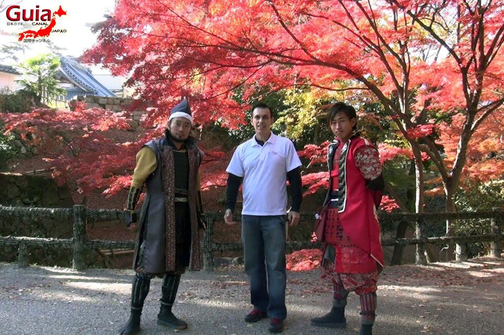 오카자키 성 7