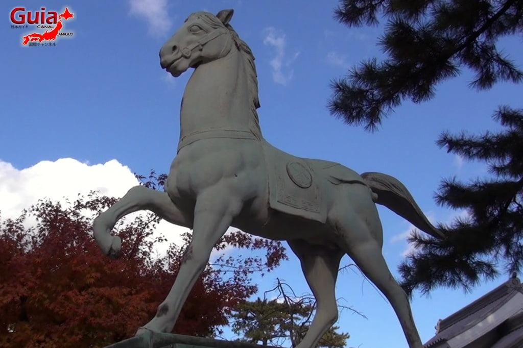 오카자키 성 19