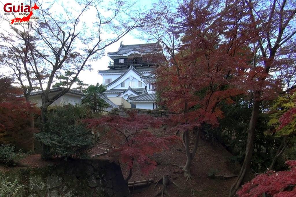 오카자키 성 3