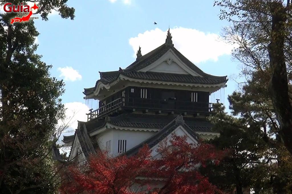 오카자키 성 1