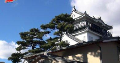 Castelo de Okazaki 44