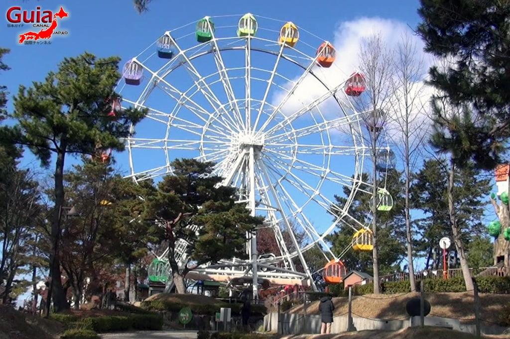 Timog Okazaki Park - Minami Koen 17