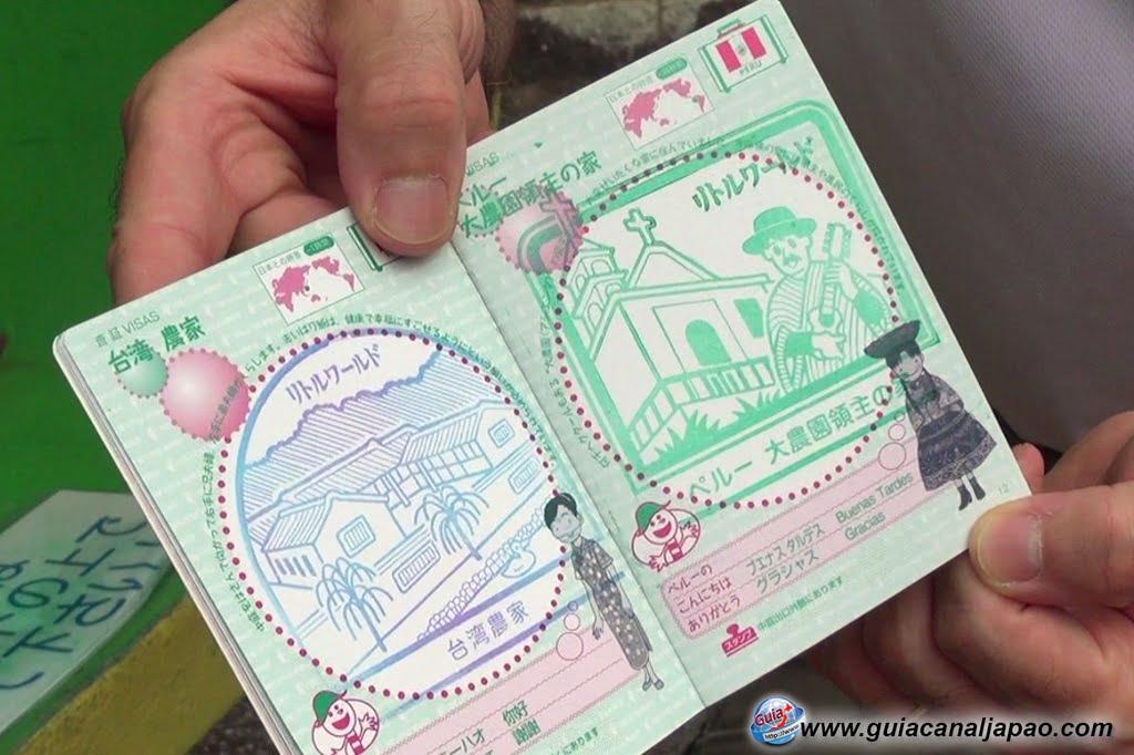 Little World – O Pequeno Mundo & Museu do Homem - Parque Temático em Inuyama-shi 13