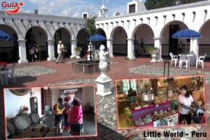 Little World – O Pequeno Mundo & Museu do Homem - Parque Temático em Inuyama-shi 2