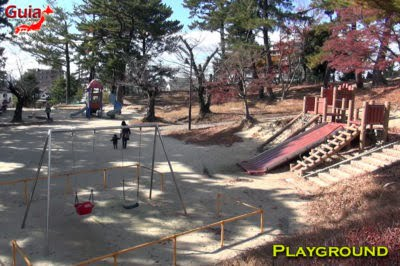 Taman Okazaki Selatan - Minami Koen 4