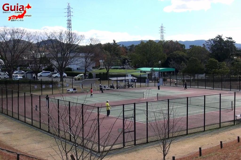 Timog Okazaki Park - Minami Koen 9