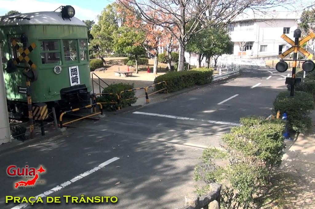 Timog Okazaki Park - Minami Koen 30