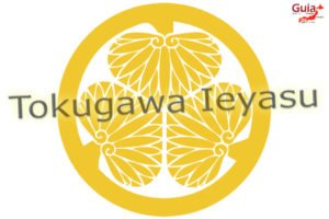 Tokugawa Ieyasu Warlord 5