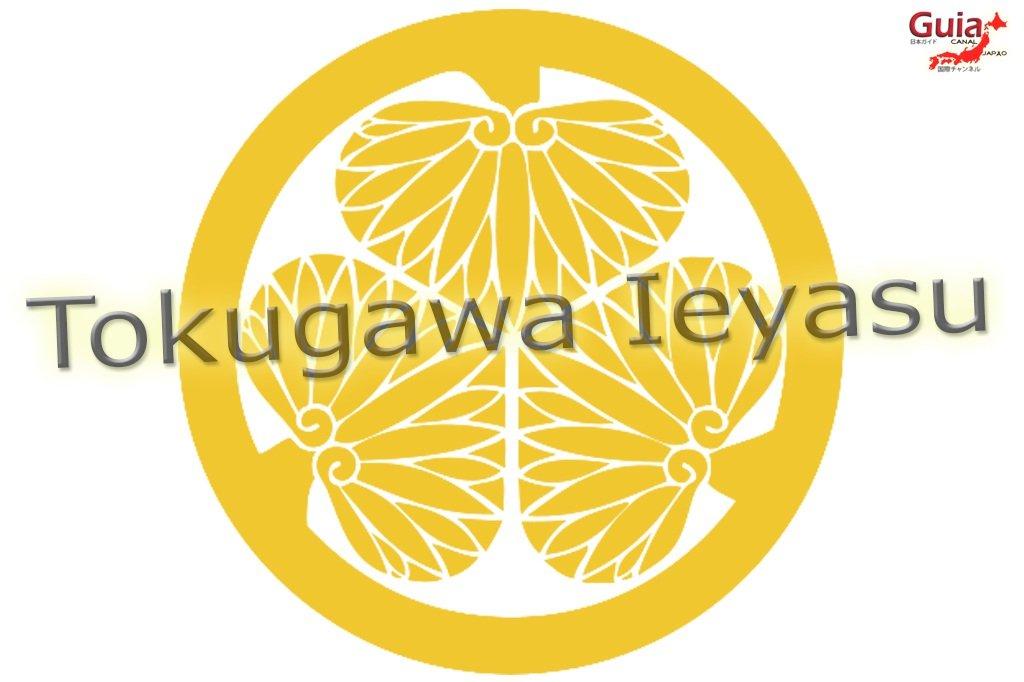 Tokugawa Ieyasu Warlord 13