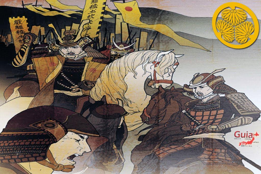 Tokugawa Ieyasu Warlord 10