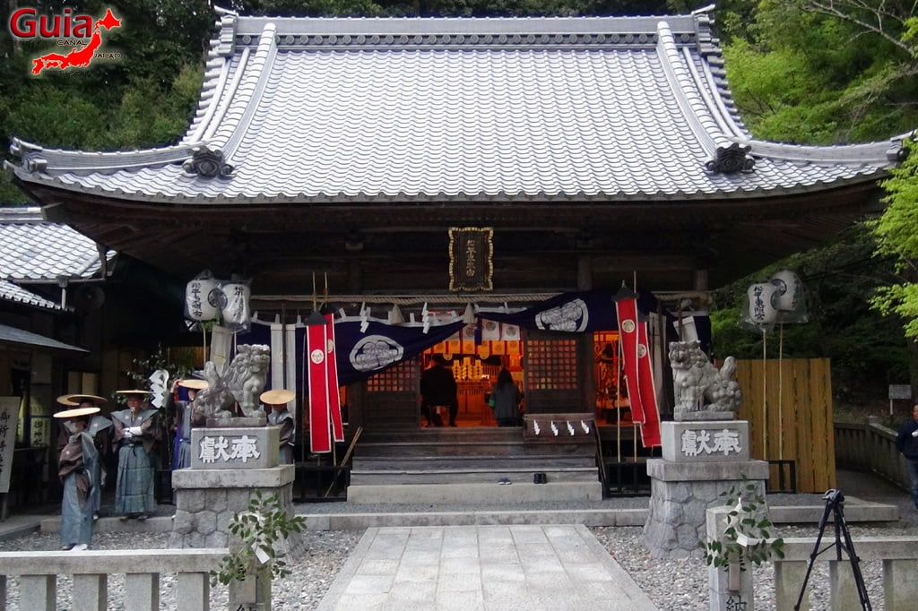 Toyota Matsudaira Haru Matsuri - Festival de Primavera de Matsudaira 3