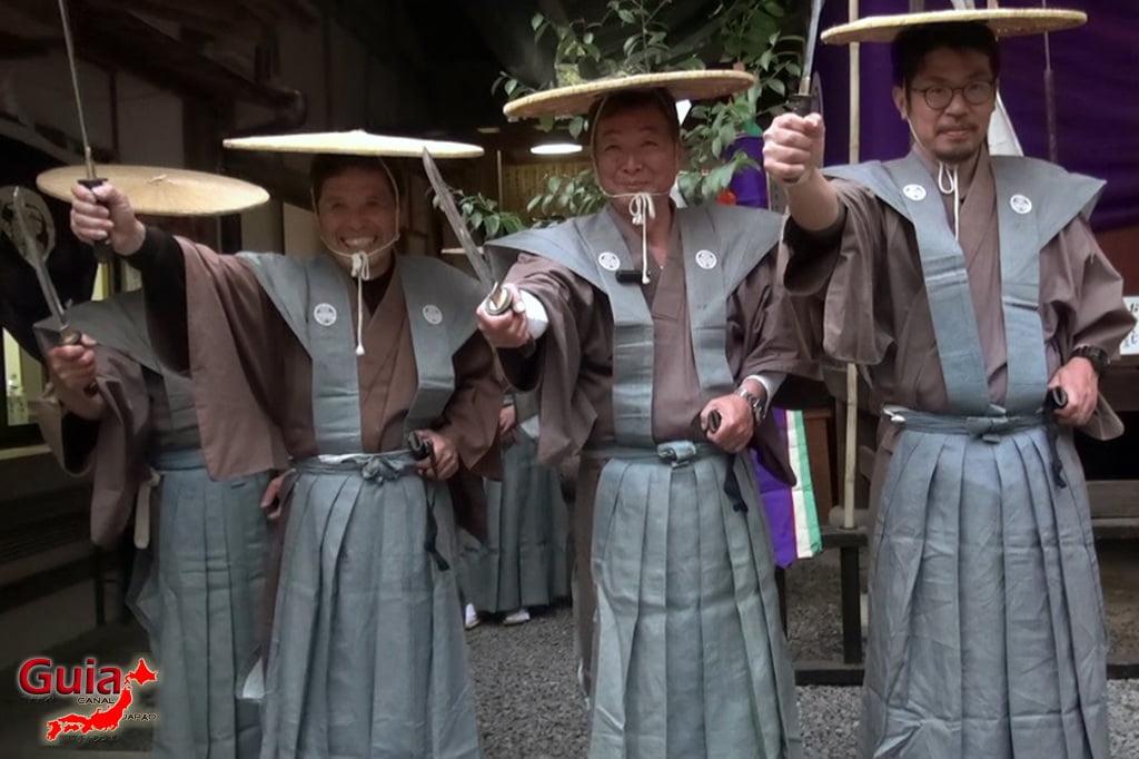 Toyota Matsudaira Haru Matsuri - Festival de Primavera de Matsudaira 5