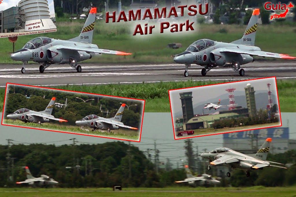 एयर पार्क - हमामात्सू एयर बेस 1