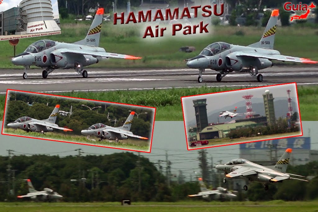 Air Park – Base Aérea de Hamamatsu 1