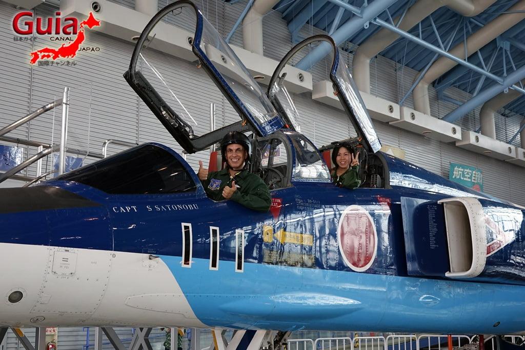 एयर पार्क - हमामात्सू एयर बेस 17
