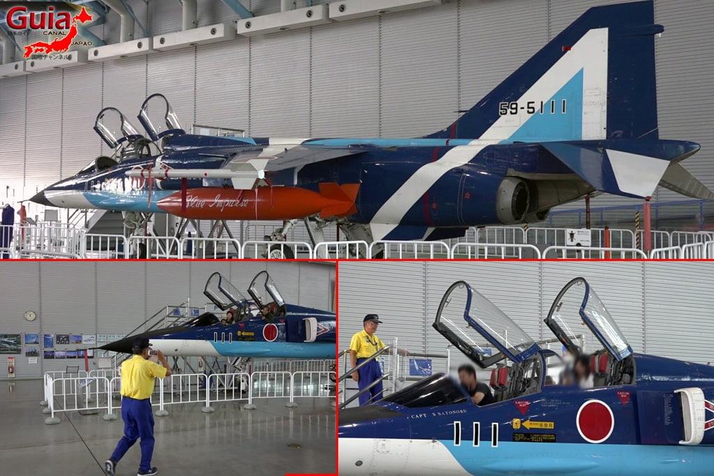 एयर पार्क - हमामात्सू एयर बेस 18