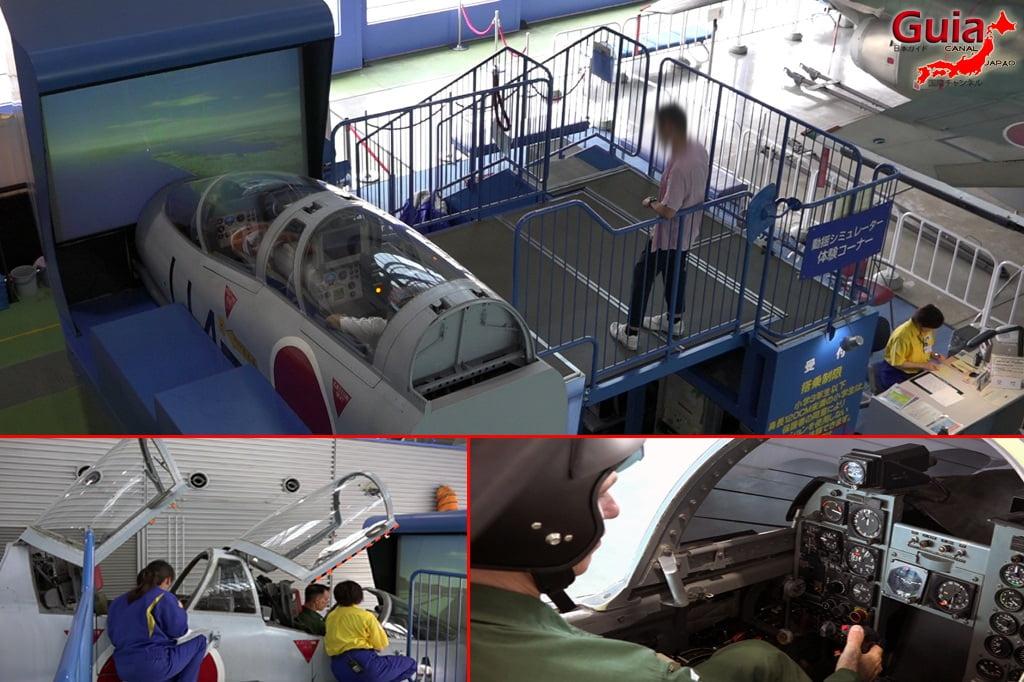 एयर पार्क - हमामात्सू एयर बेस 19
