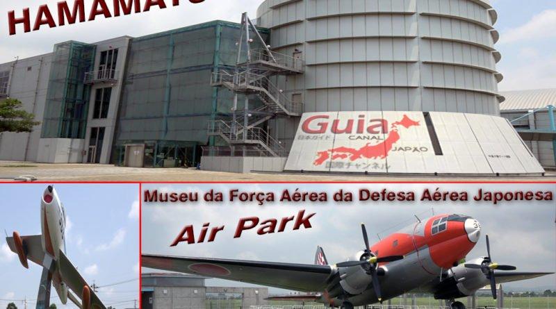 Air Park - Hamamatsu 51 Air Base